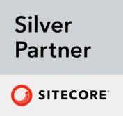 Sitecore Silver Partner logo