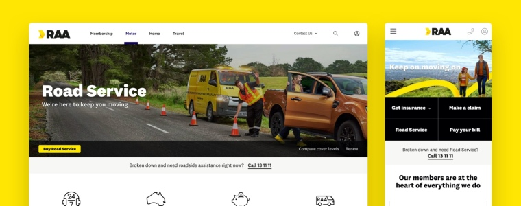 RAA chooses Aceik for its digital transformation